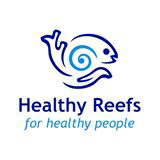 Healthy Reefs For Healthy People Logo