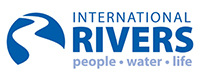 International Rivers Logo