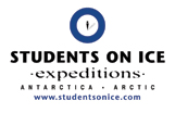 Students on Ice Logo